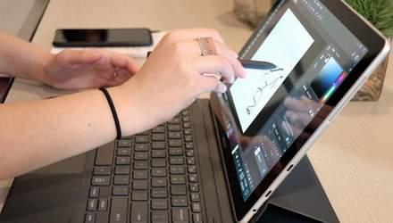 Samsung представила планшет-трансформер Galaxy Book 2: характеристики та ціна