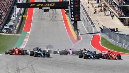 Формула-1: Райкконен виграв перше гран-прі за 5 років, Хемілтон ще не чемпіон