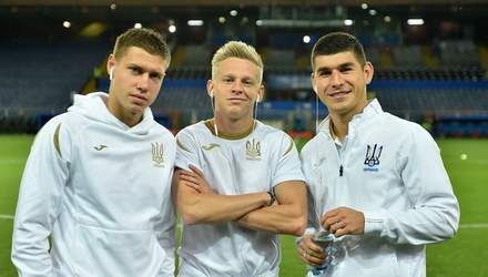 Що очікує на збірну України після перемоги у групі Ліги націй