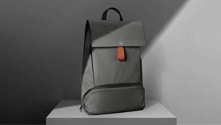 Вместе со смартфоном OnePlus 6T представили рюкзак с интересным замком