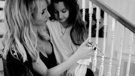 Світлана Лобода приховувала вагітність від дочки: подробиці