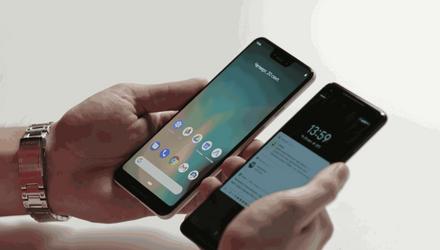 Смартфон Google Pixel 3 XL испытали на прочность: видео