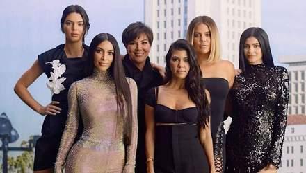 День рождения Ким Кардашян: родственники звезды взорвали сеть нежными поздравлениями