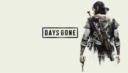 Days Gone: релиз эксклюзивной игры для PlayStation перенесли