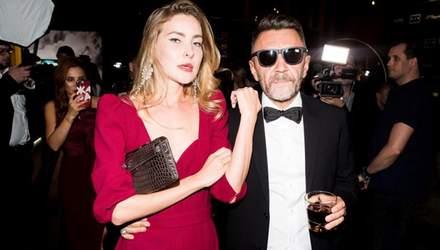 Сергій Шнуров знову одружився з набагато молодшою дівчиною, – ЗМІ