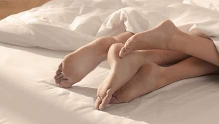 Секс у тривалих відносинах: як повернути колишню пристрасть