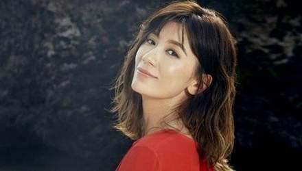 Як у 44 виглядати на 20: секрети молодості від тайванської актриси