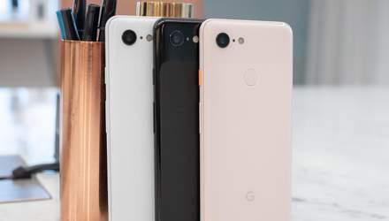 Як знімають смартфони Google Pixel 3 та Pixel 3 XL в нічному режимі: неймовірні фото