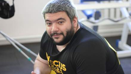 """""""Игры Непобежденных"""": украинцы завоевали еще одну медаль"""