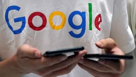 Google змусили дозволити інсталяцію сторонніх магазинів додатків