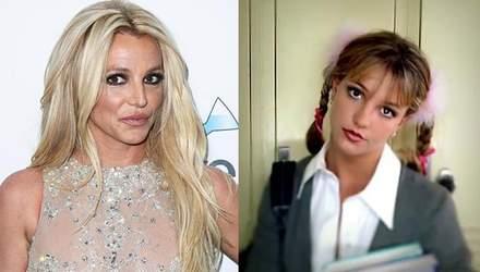 Хиту Бритни Спирс Baby One More Time исполнилось 20 лет: самые интересные каверы