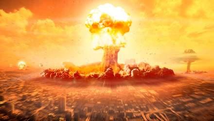 Чому ядерна зброя є найбільшою загрозою ХХІ століття: шокуючі факти