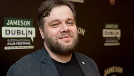 Украинский режиссер Слабошпицкий будет снимать фильм вместе с Брэдом Питтом