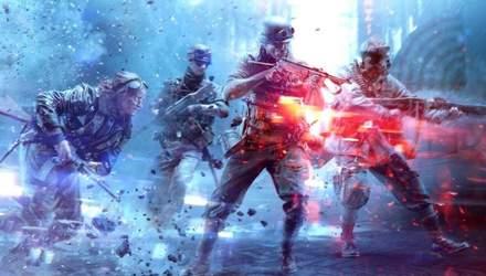 """Игра Battlefield V не получит режим """"Королевской битвы"""" во время релиза"""