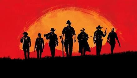 Игра Red Dead Redemption 2 выйдет на iOS и Android