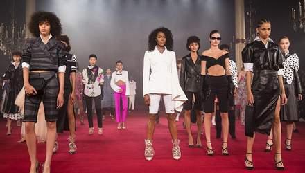 Назван самый популярный модный бренд 2018 года