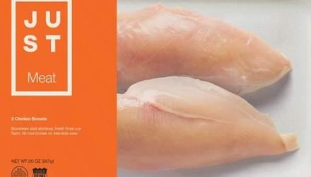 Компанія США розпочне масовий продаж штучного м'яса