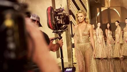 Красота – это принятие себя: Шарлиз Терон снялась в фильме Dior