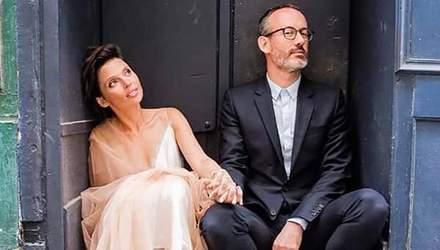 Письменниця Ірена Карпа поділилися казковими фото зі свого весілля