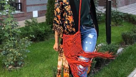 """Леся Нікітюк зачарувала образом єгипетської богині на """"Танцях з зірками"""": фото"""