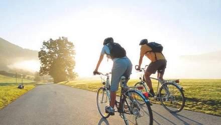 Почему стоит пересесть на велосипед: основные причины