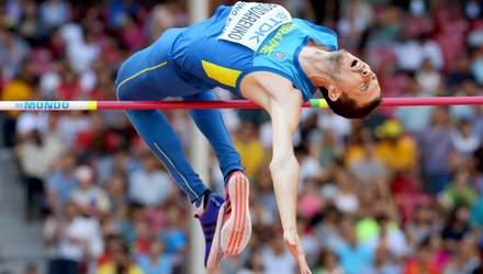 Украинский легкоатлет Бондаренко после операции начал подготовку к Олимпиаде-2020: видео
