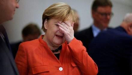 Работающий пенсионер: почему у Ангелы Меркель нет политического будущего