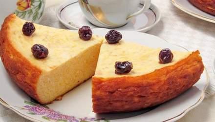 Як приготувати гарбузову запіканку з сиром: рецепт страви