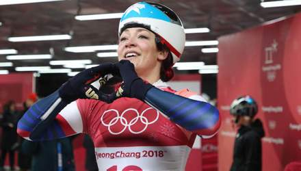 Олимпиада в Сочи – это личное шоу Путина для вторжения в Украину, – американская спортсменка