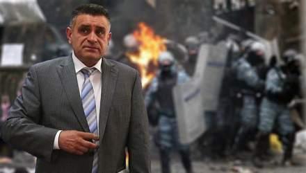 """Навіщо Порошенко призначив губернатором Київщини людину, яка відправляла на Майдан """"Беркут"""""""