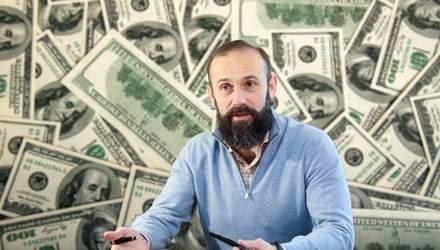 Чому за афери суддю-багатія Ємельянова судить Австрія, а не Україна
