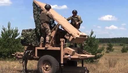 Техніка війни. Сучасні ремені для зброї. Потужна радіолокаційна станція  AN/TPQ-36