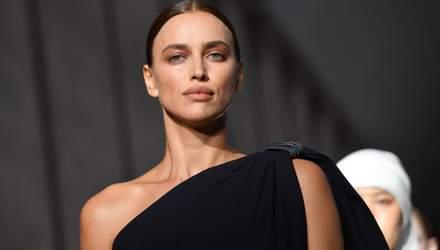 Без макияжа и правильного света: Ирина Шейк призналась, что ее жизнь не  идеальная