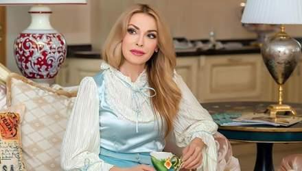 Він випромінює сексуальність, – Ольга Сумська прокоментувала співпрацю з Олегом Винником