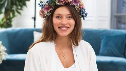 Вагітна наречена Регіна Тодоренко відгуляла свій дівич-вечір: чарівні фото
