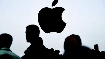 Чому Apple не хоче відкривати офіційне представництво в Україні