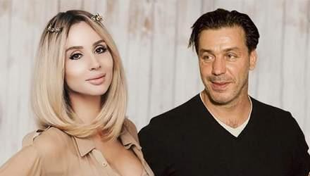 Светлана Лобода в очередной раз подогрела слухи о романе с лидером группы Rammstein: детали