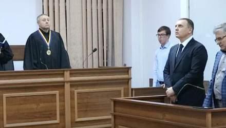 Хто постарався закрити справу Гречківського, який погорів на хабарі у півмільйона доларів