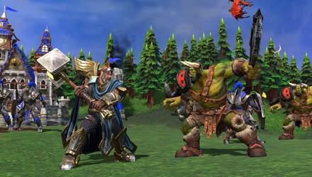 Blizzard выпустила Warcraft 3: Reforged – обновленную версию классической игры