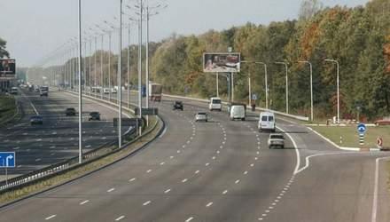 Ремонт доріг як елемент повернення Донбасу