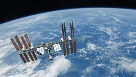 На Международной космической станции внезапно отключился российский компьютер управления