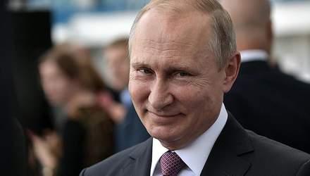 Послушание и подчинение: почему у Москвы нет своей идеологии