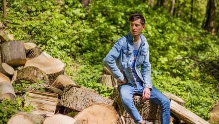 Сашко Горонді – шлях від безхатька до дизайнера модних сумок та аксесуарів
