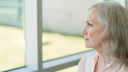 Виявили фактор, що значно збільшує ризик розвитку старечого недоумства