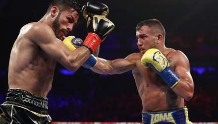 Линарес хочет вернуться в легкий вес для реванша с Ломаченко