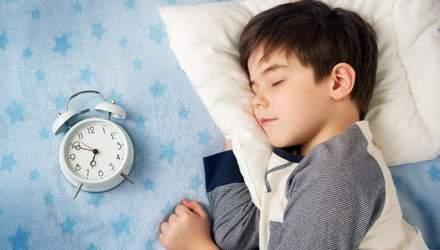Что делать, когда ребенок скрегочет зубами во сне