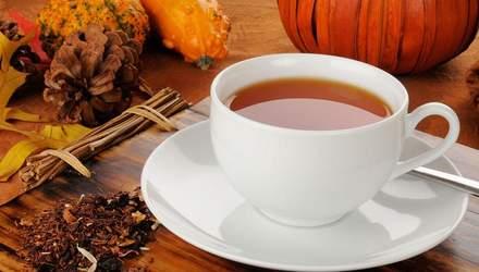 Який чай пити, аби схуднути і мати гарну фігуру
