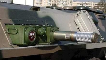 """Украинский """"Шершень"""" укусил оборонку России"""