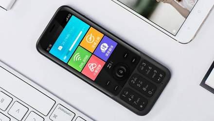 Xiaomi выпустила необычный девайс, который объединяет сразу четыре устройства