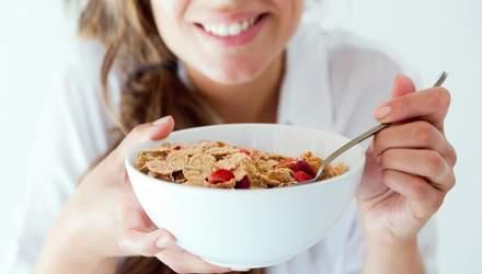 Як харчуватися, щоб вберегти себе від застуди